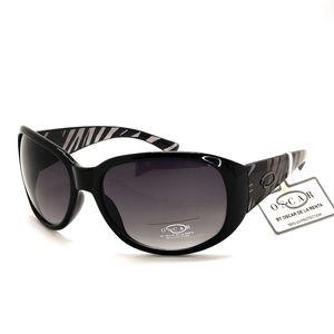 """Oscar"" By Oscar de la Renta Sunglasses"